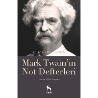 Mark Twain`in Not Defterleri