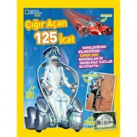 Çığır Açan 125 İ- National Geographic Kids