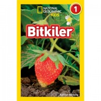 Bitkiler - National Geographic Kids