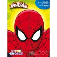 Marvel - Ultimate Spider Man