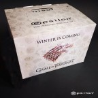 Game Of Thrones Taht Oyunlari  9 Kitap Set Özel Kutulu