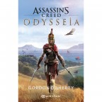 Assassin`s Creed ODYSSEİA